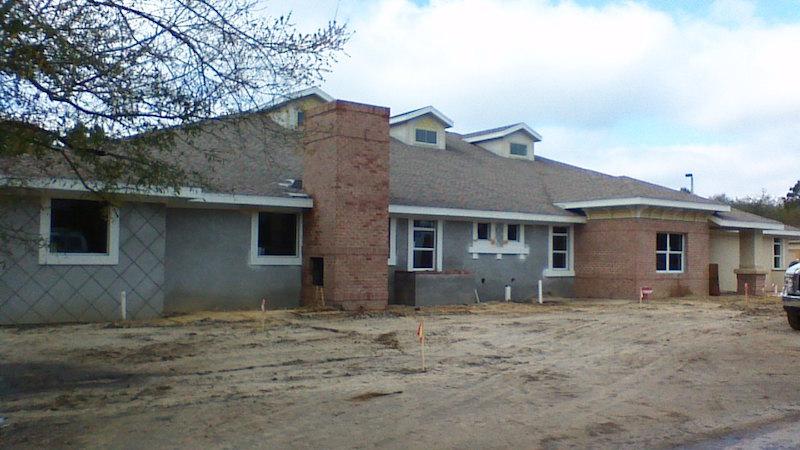 Construction Photo February 1