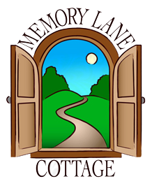 Memory Lane Cottage Logo