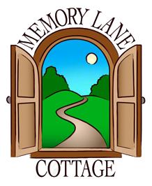 Memory Lane Cottage Logo